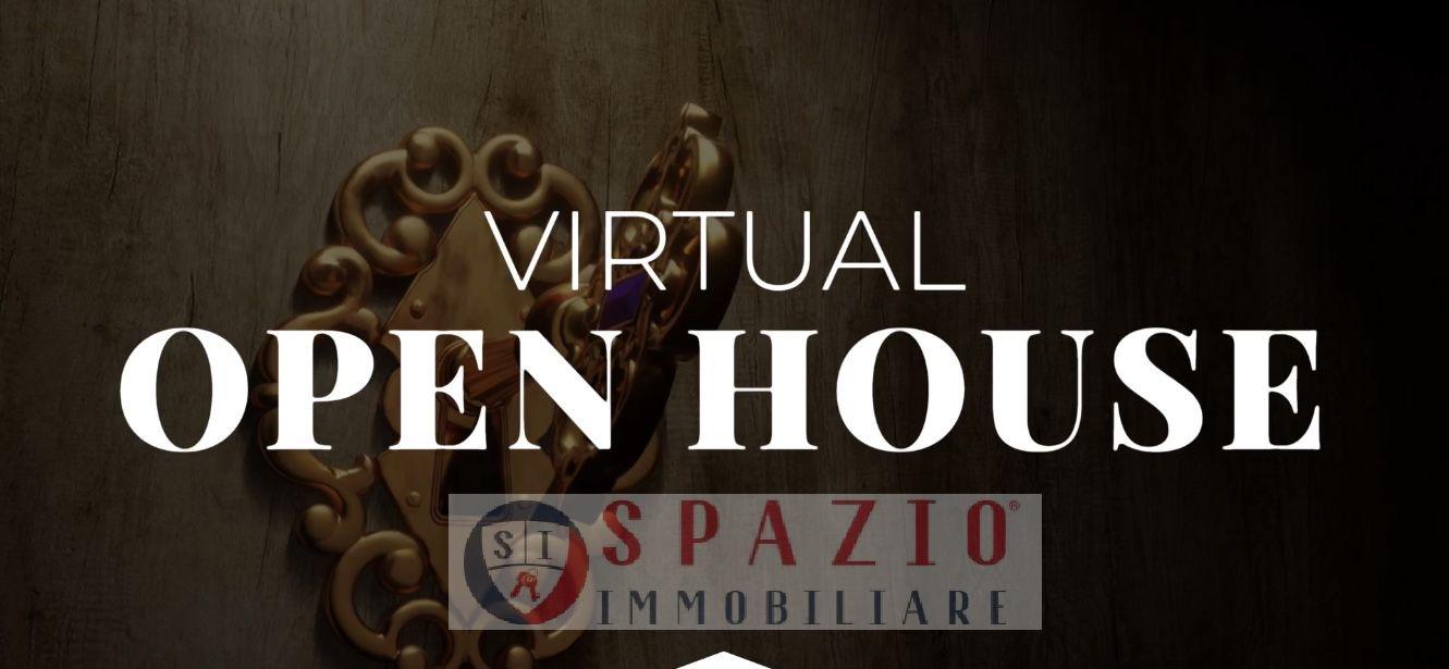 Stanno arrivando le nostre virtual OPEN HOUSE