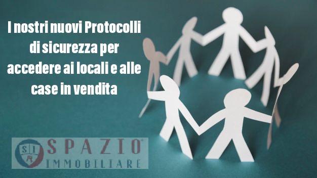 Protocolli Sicurezza post Lockdown