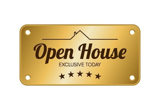 Visita in OPEN HOUSE la Villa dei tuoi sogni
