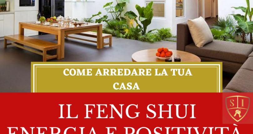 FENG SHUI : armonia ed energia per la tua casa